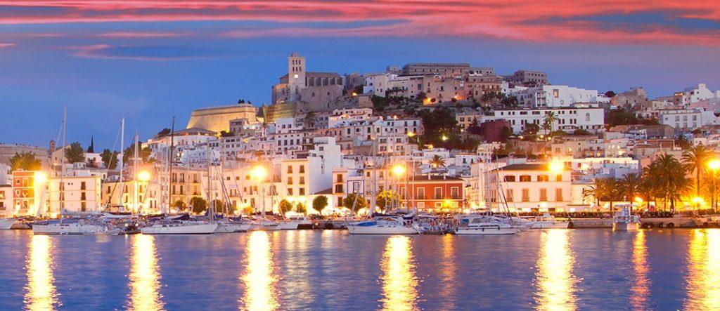 À faire et à voir à Ibiza pendant l'hiver