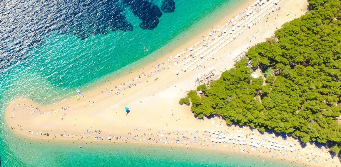 Quelles sont les plus belles plages à découvrir en Europe ?