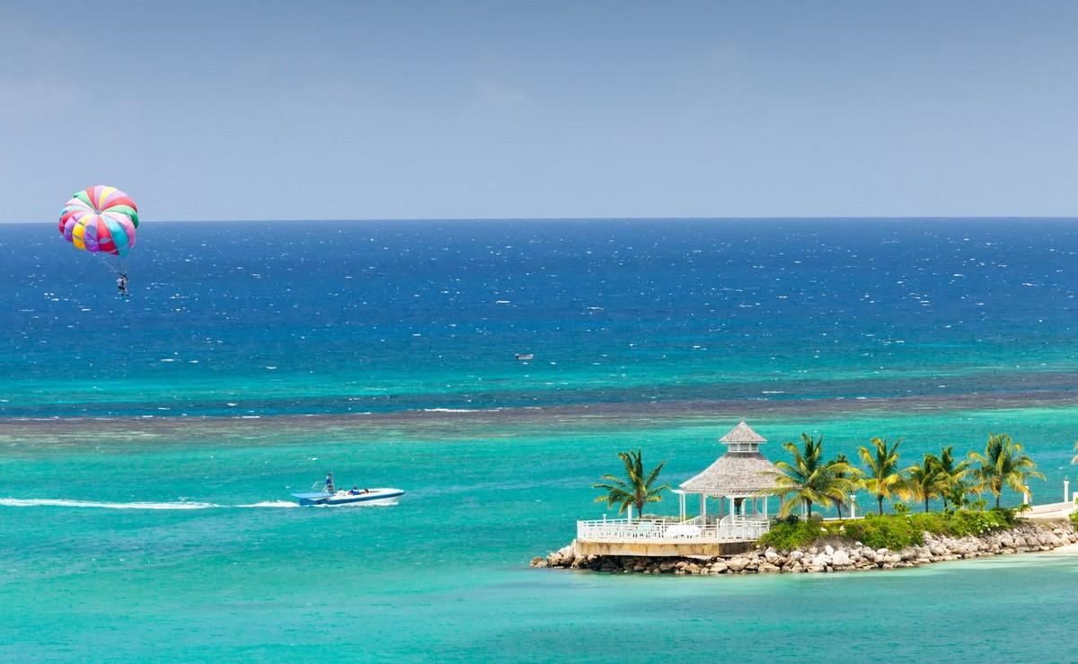La Jamaïque et ses sites touristiques